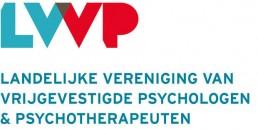 Logo Landelijke Vereniging van Vrijgevestigde Psychotherapeuten